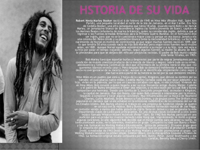 Bob Marley - El Autentico Reggae Por El Autentico Bob Marley and The Wailers