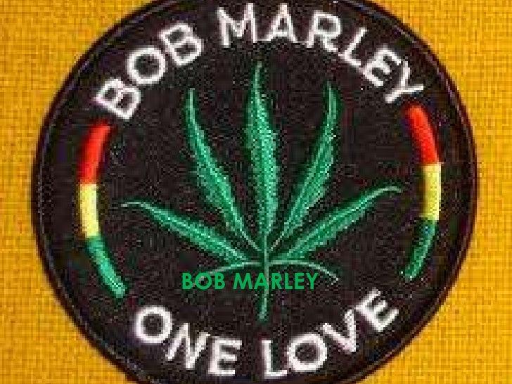 BOB MARLEY<br />