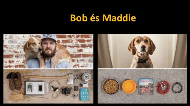 Bob és Maddie