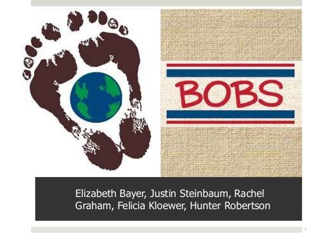 Elizabeth Bayer, Justin Steinbaum, Rachel Graham, Felicia Kloewer, Hunter Robertson 1
