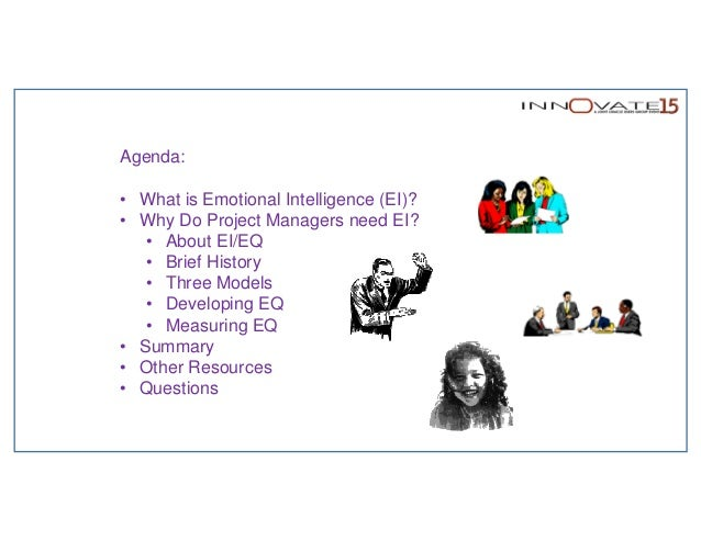 emotional intelligence for managers pdf