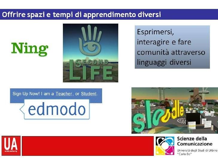 Didattica e insegnamento in Second Life: Prospettive e metodi