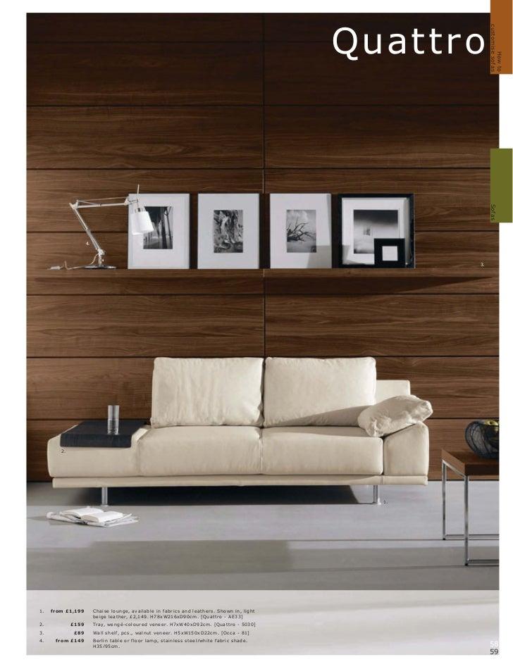 Bo concept interior design magazine 06 07