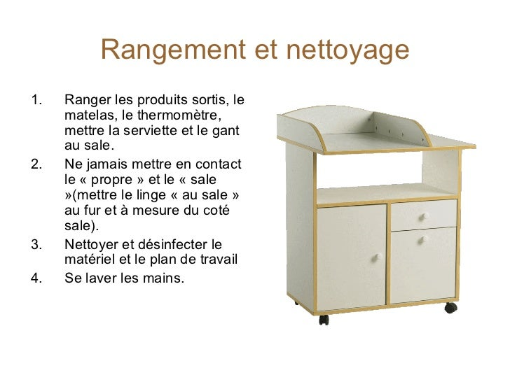 le change d 39 un nourrisson. Black Bedroom Furniture Sets. Home Design Ideas