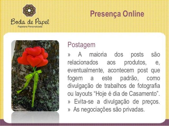 Sugestões Pinterest O Pinterest é uma rede social que apresenta um terreno fértil para o desenvolvimento da Boda de Papel....