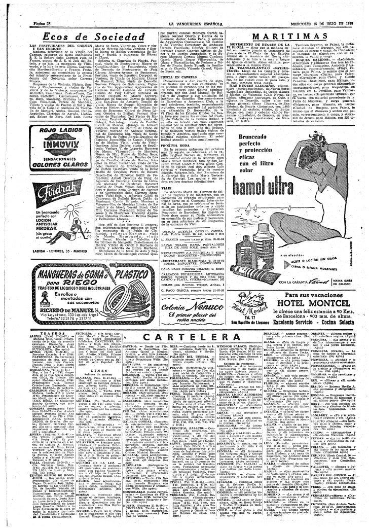 Página 25                                                                                                 LA VANGUARDIA ES...