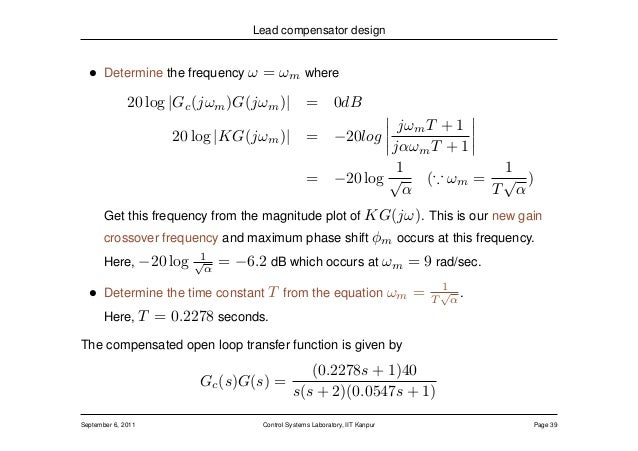 how to find gain crossover frequency in bode plot