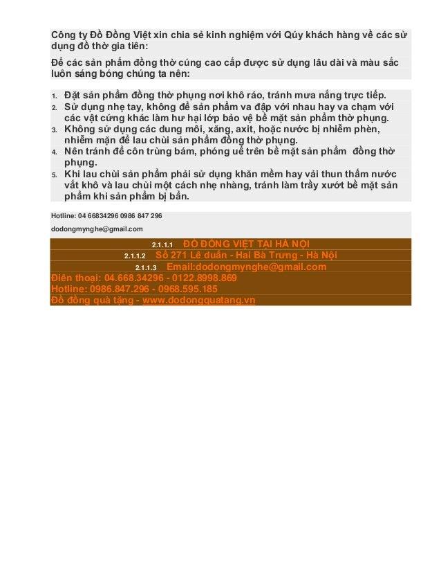 Bộ đồ thờ cúng bằng đồng dapha hun màu đúc 3d - bảo hành 15 năm Slide 3