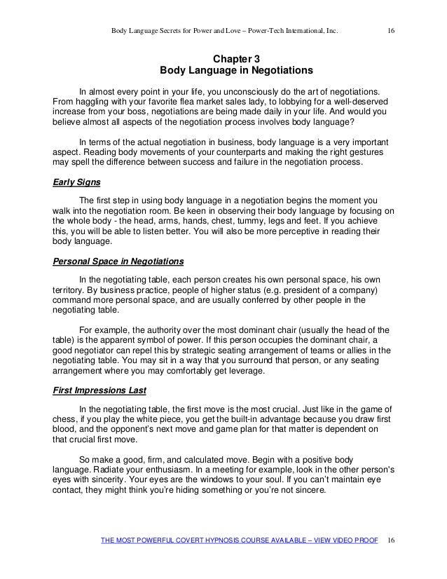 flirting moves that work body language examples pdf file size
