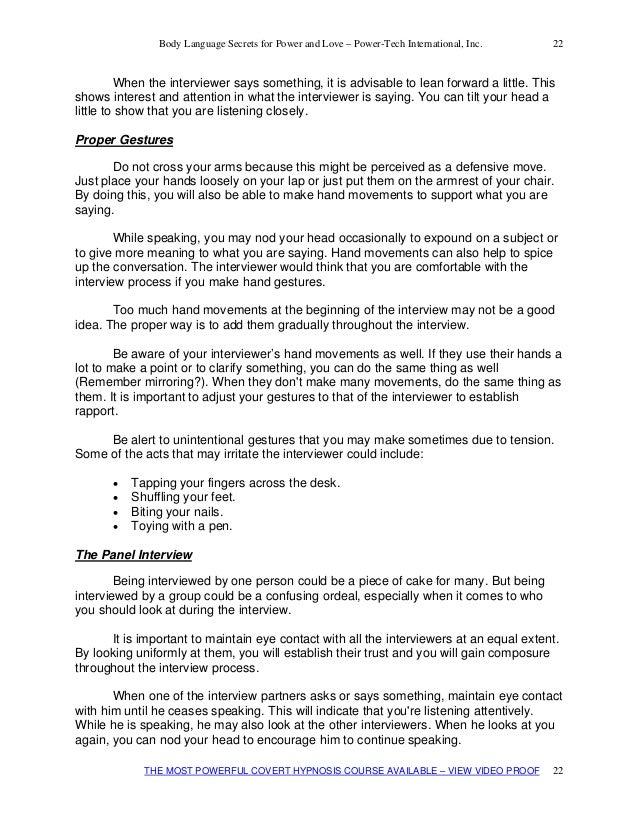 flirting moves that work body language test video download pdf