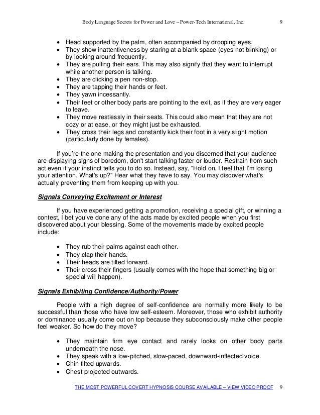 love making secrets pdf