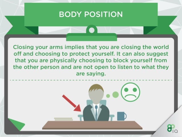 GESTURES AND MOVEMENTS —0—  Handshakes can indicate numerous things depending on how they are carried out.