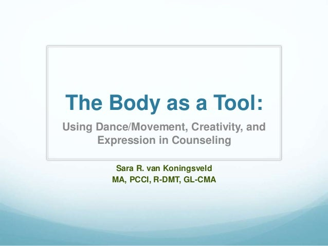 relationship of body image and creative dance movement