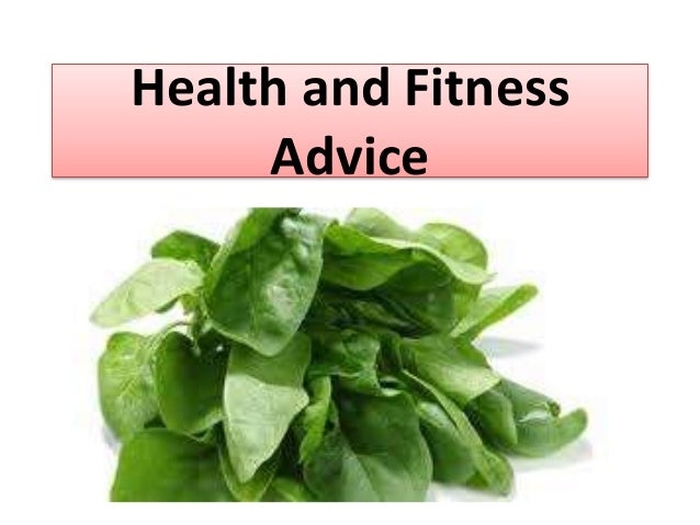Image result for Health and Fitness Advice