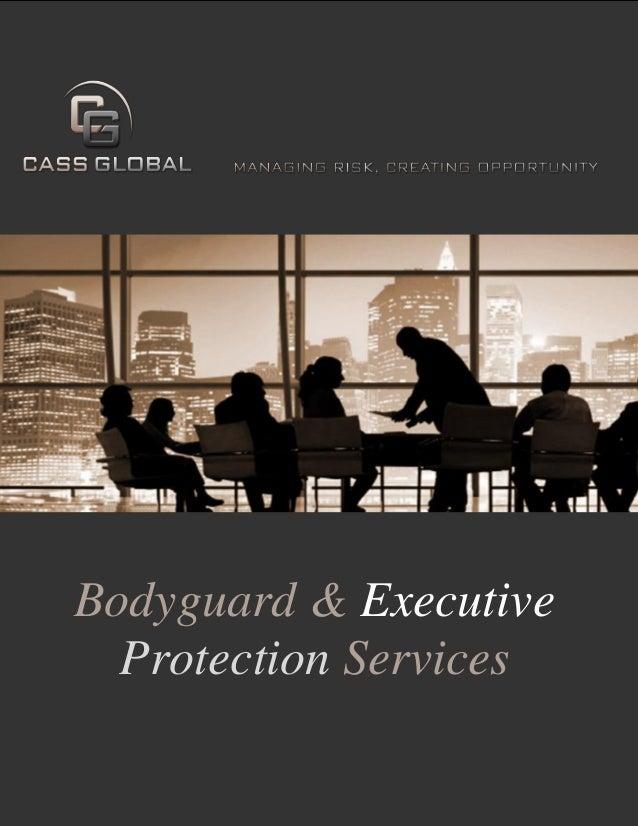Fantastic Celebrity Bodyguard Resume Ensign - Resume Ideas ...