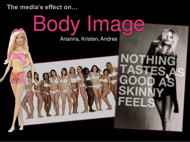 Media Life & Body Image Issues for Teens