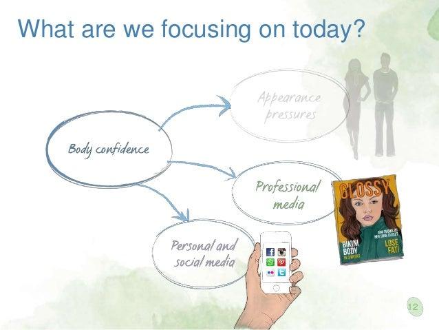 Body image and self esteem essay