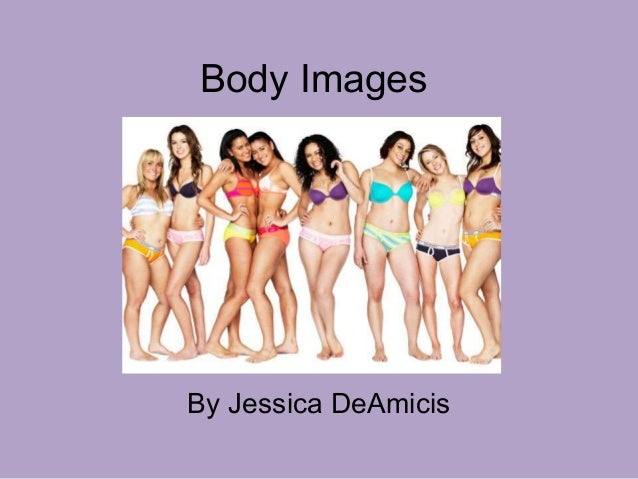 Body Images By Jessica DeAmicis