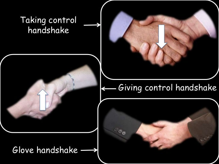 High clenched hands indicate people who are difficult to decipher
