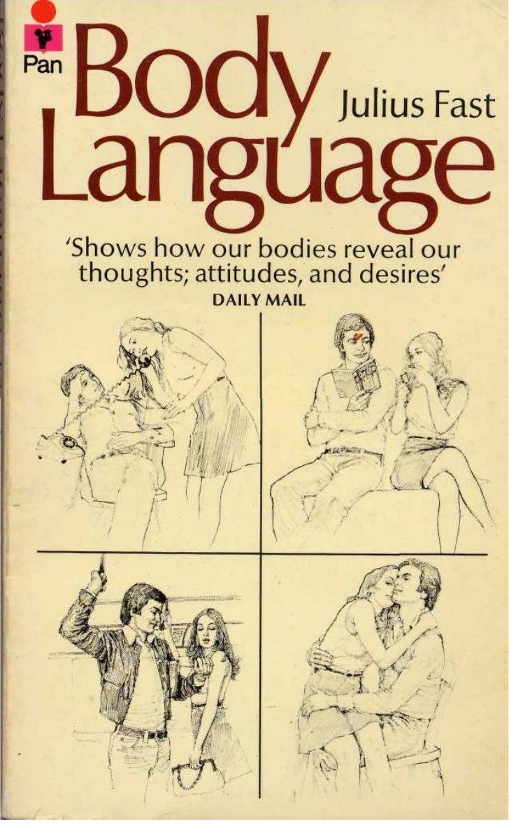 julius fast body language sex