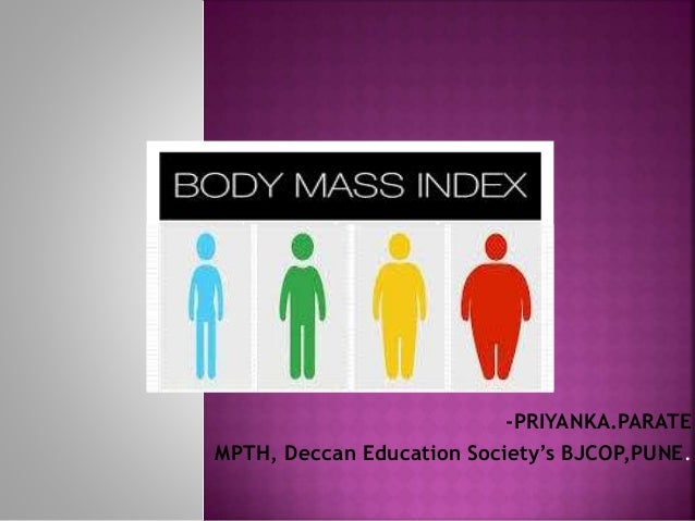 -PRIYANKA.PARATE MPTH, Deccan Education Society's BJCOP,PUNE.