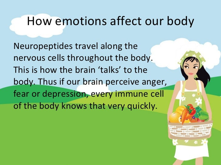 the influence of neurotransmitters on our body After several decades of research, scientists studying the effects of marijuana  made  system in the brain and body that affects many important functions,  including how a  how cannabinoids work differently from other  neurotransmitters.