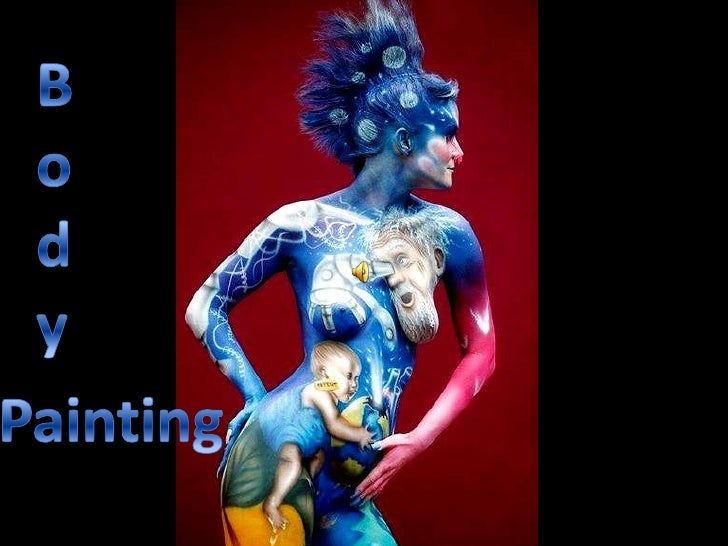 Body<br />Painting<br />