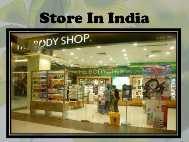 the body shop marketing essay For the purpose of this essay on body shop's strategic management, author   you set up the marketing department but the body shop has a different view.