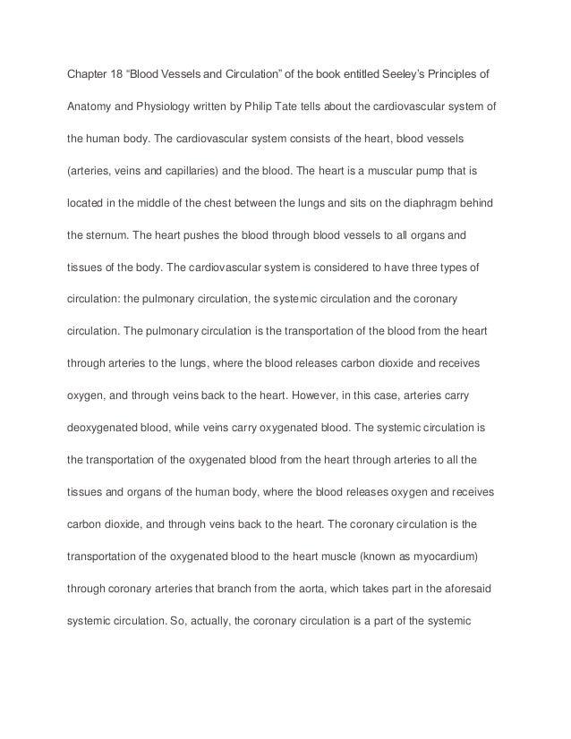 body systems essay
