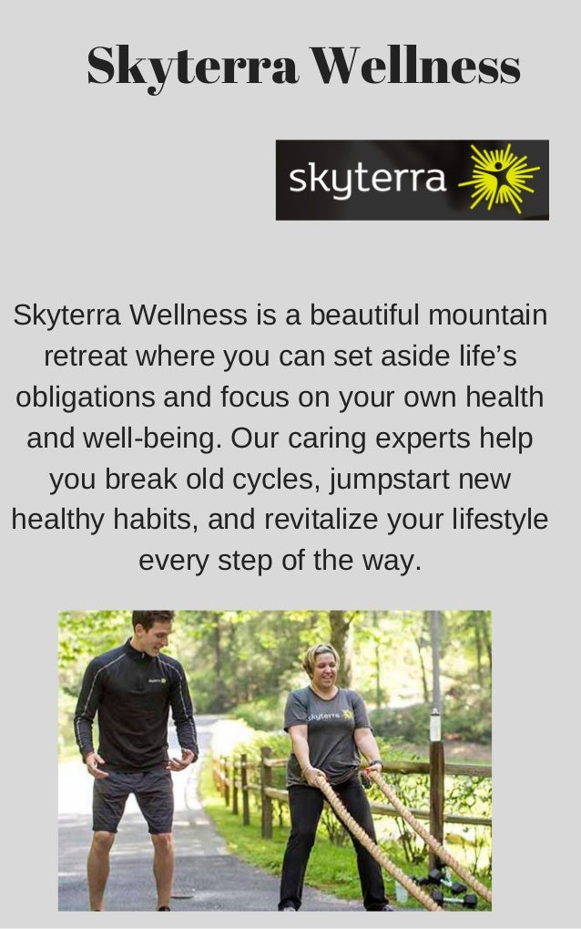 Body Transformation Women With Skyterra Wellness