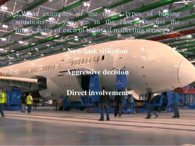 boeing business strategy alternatives recommendations What went wrong at boeing i consult with organizations around the world on leadership, innovation, management and business narrative boeing also had to pay strategic partners compensation for potential profit losses stemming from the delays in production.