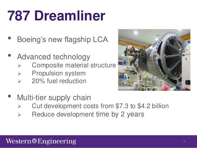 Boeing     CaseSummary