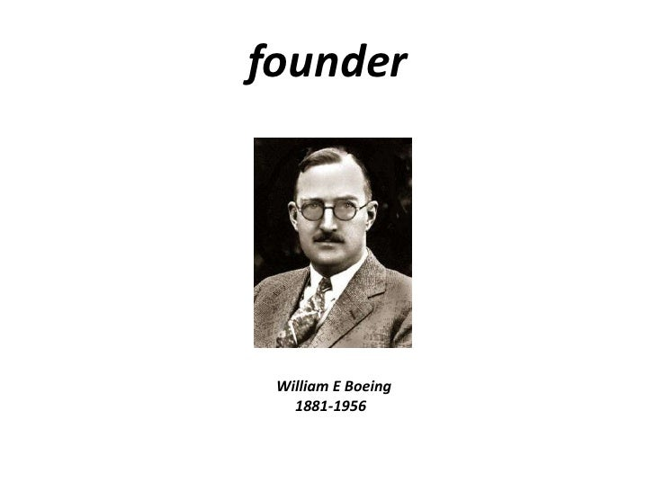 Image result for boeing founder