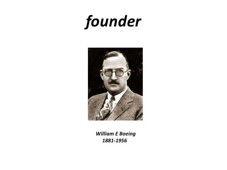 Image result for boeing founder