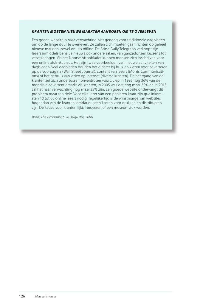 GOOGLE ADVERTENTIEMODEL ADWORDS        Eén van de beste voorbeelden van de Long Tail is het Google advertentiemodel       ...