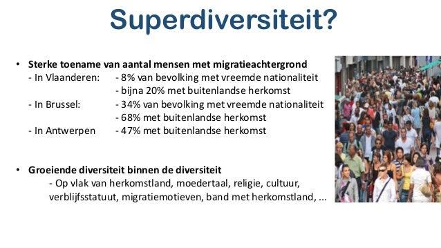 Presentatie boekvoorstelling 'Solidariteit in superdiversiteit' Slide 2
