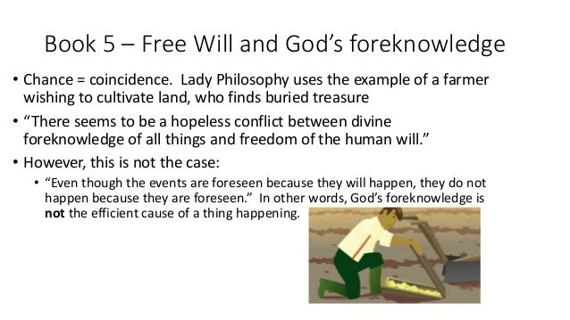 divine foreknowledge essay Essay express examples of essays and research papers on many topics :: free will vs divine foreknowledge [12222.