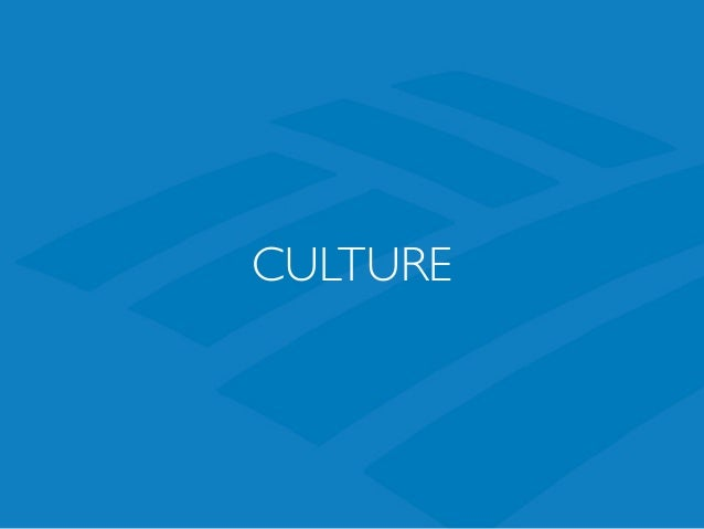 CULTURE Deliver Trust Opportunity Embrace Responsibility Diversity  Community Sustainability; 10.
