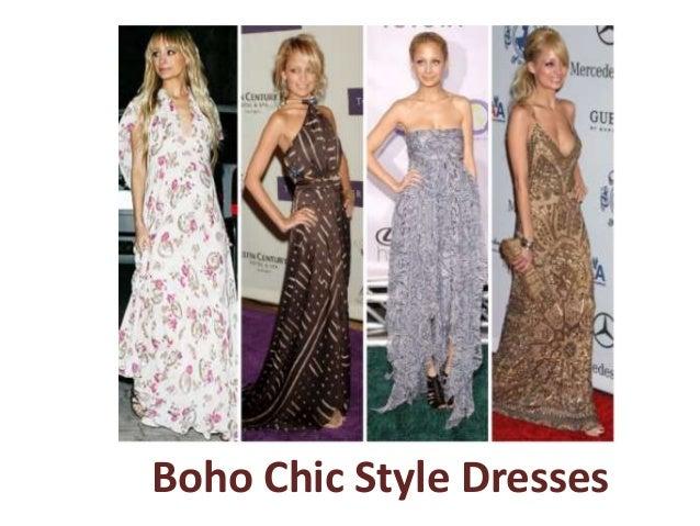 Boho Chic Outfits 5