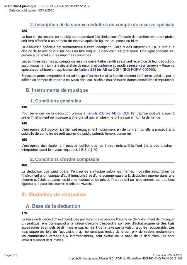 article 39-2 bis cgi