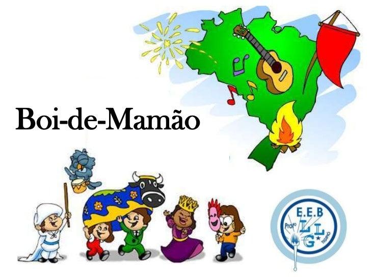 Boi-de-Mamão         por ADM