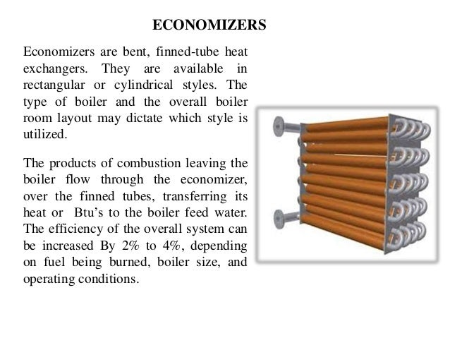 Another system uses the addition of a flash tank heat exchanger. This system works on the same principle as the blowdown h...