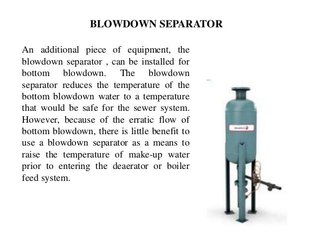 Boiler feed water usually contains two harmful dissolved gases: Oxygen and Carbon Dioxide. If the dissolved gases are not ...