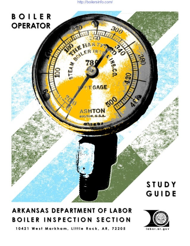 Boilermaker Test, Boilermaker Test Preparation Manual ...