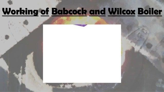 Babcock Boilers