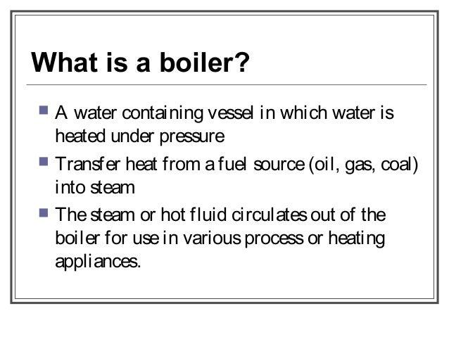 Boilers (2)