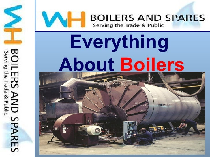 EverythingAbout Boilers