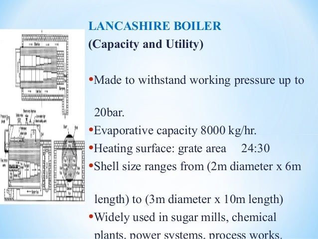 Boilers and-its-mountings and Boiler accessories