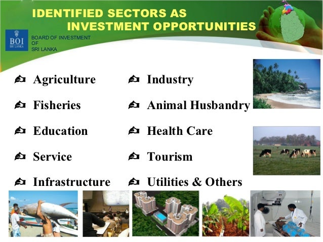Boi northern investment in sri lanka Slide 3