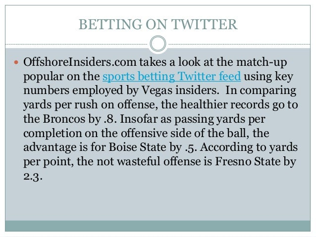 Boise State Fresno State handicapper picks